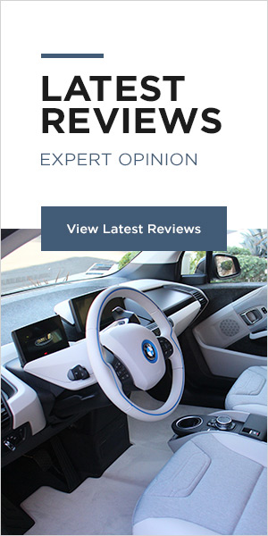 EV Reviews