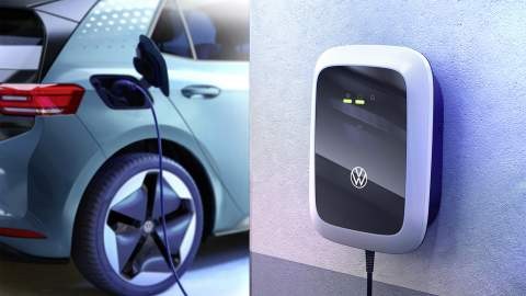 VW Wallbox
