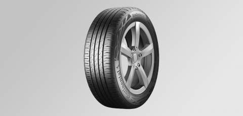 Do electric cars need special tyres?