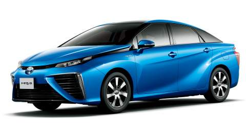 Toyota's Tokyo takeover: the 'Green Olympics' showcases mobility solutions
