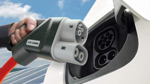 Government pumps £37m into charging solutions