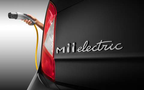 SEAT goes EV-only with new Mii electric