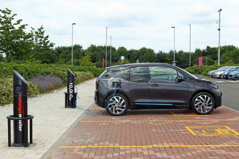 UK could bring forward its all-electric-car plan deadline