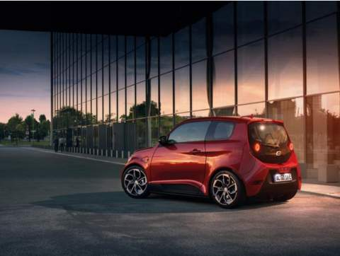 e.GO Mobile starts deliveries of limited edition electric car
