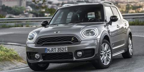 MINI becomes the official partner of the Electric Vehicle Experience Centre