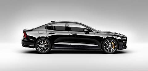 Polestar takes Volvo S60, V60 and XC60 PHEVs to the next level