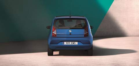 Price and specs confirmed as electric SEAT Mii goes on sale