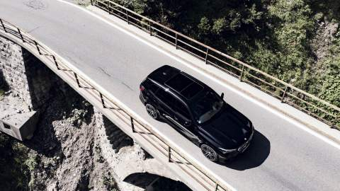BMW X5 xDrive45e PHEV brings upgrades in all areas