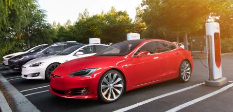 Has Tesla developed a million mile battery?
