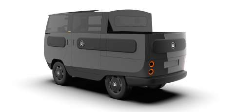 Electric Brands' eBussy offers multiple body styles from one EV
