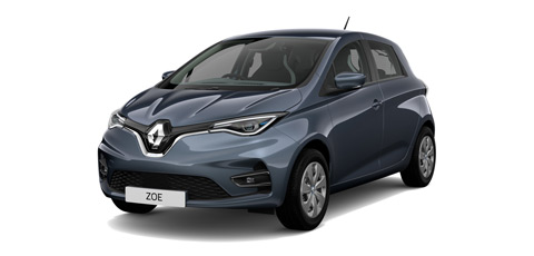 Renault ZOE Venture Edition added to line-up