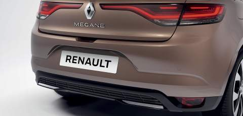 New Renault Megane E-TECH gets PHEV technology
