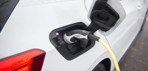 Electric company cars: What you need to know