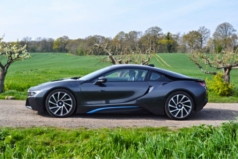 BMW i8: long term test review