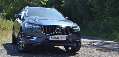 2019 Volvo XC60 T8 Twin Engine review